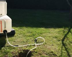 MBE Environnement -  La Fontenelle - Etude de sols Assainissement